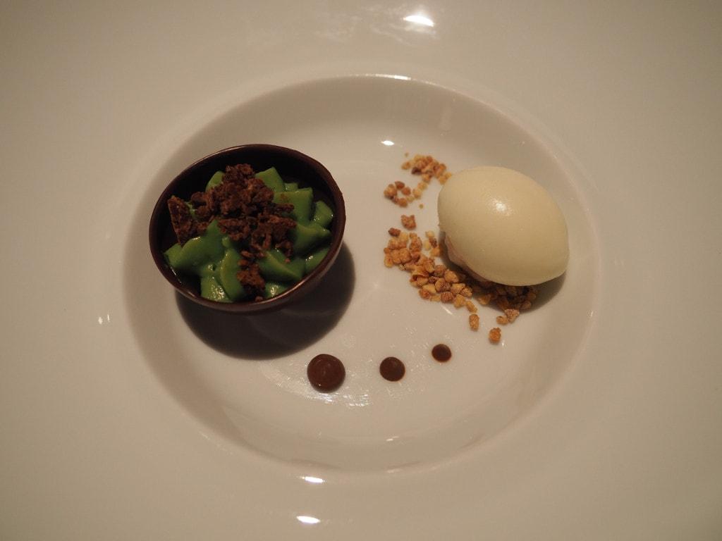 chocolat pistache avel-vor