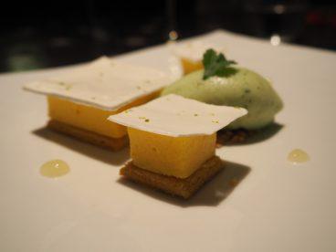 Avel Tarte Citron
