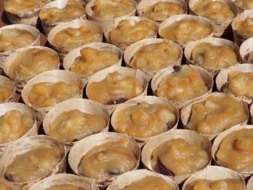 Boudin-pomme