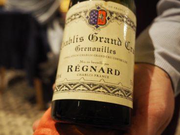 Chablis-Régnard
