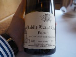 Chablis-Raveneau