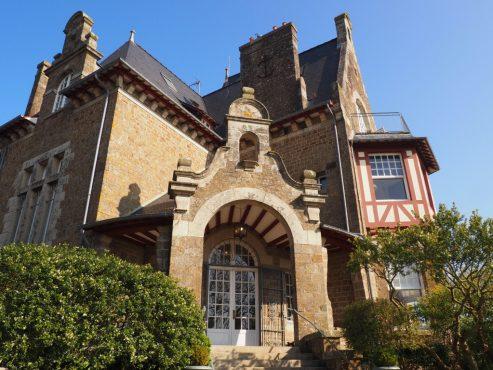 Chateau-Richeux