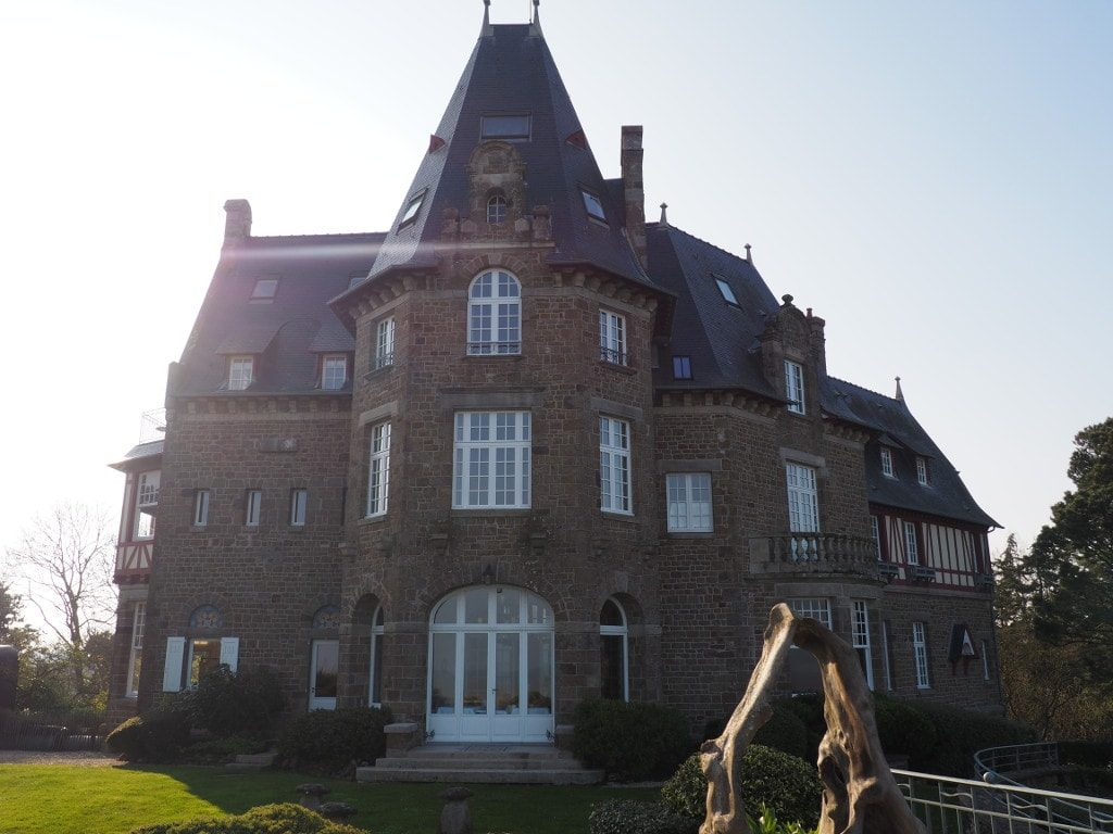 Chateau Richeux