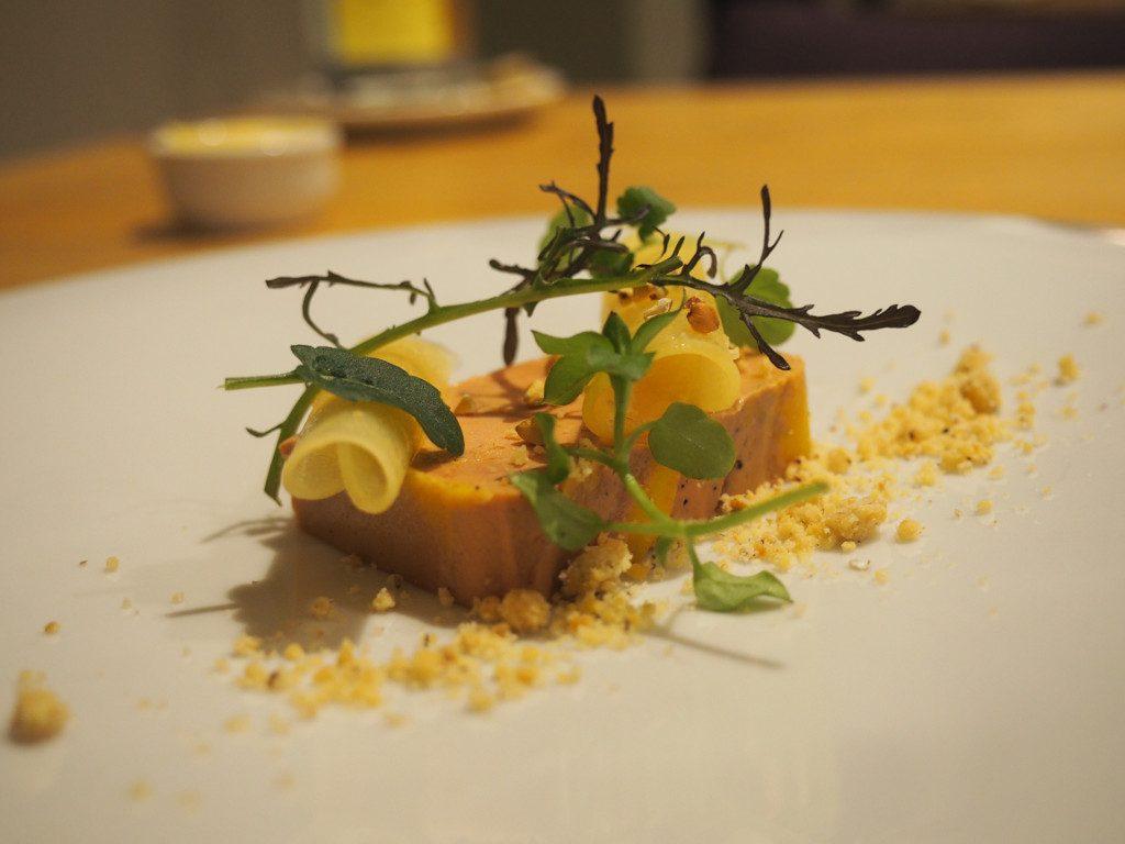 Foie gras Lanvaux