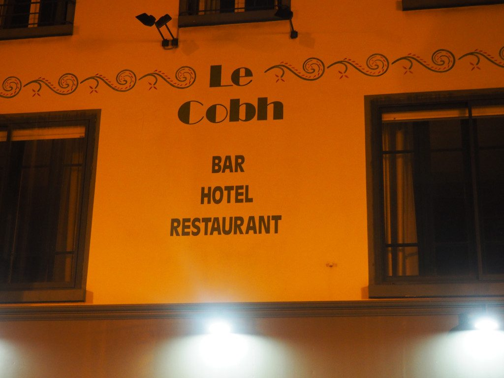 Le Cobh
