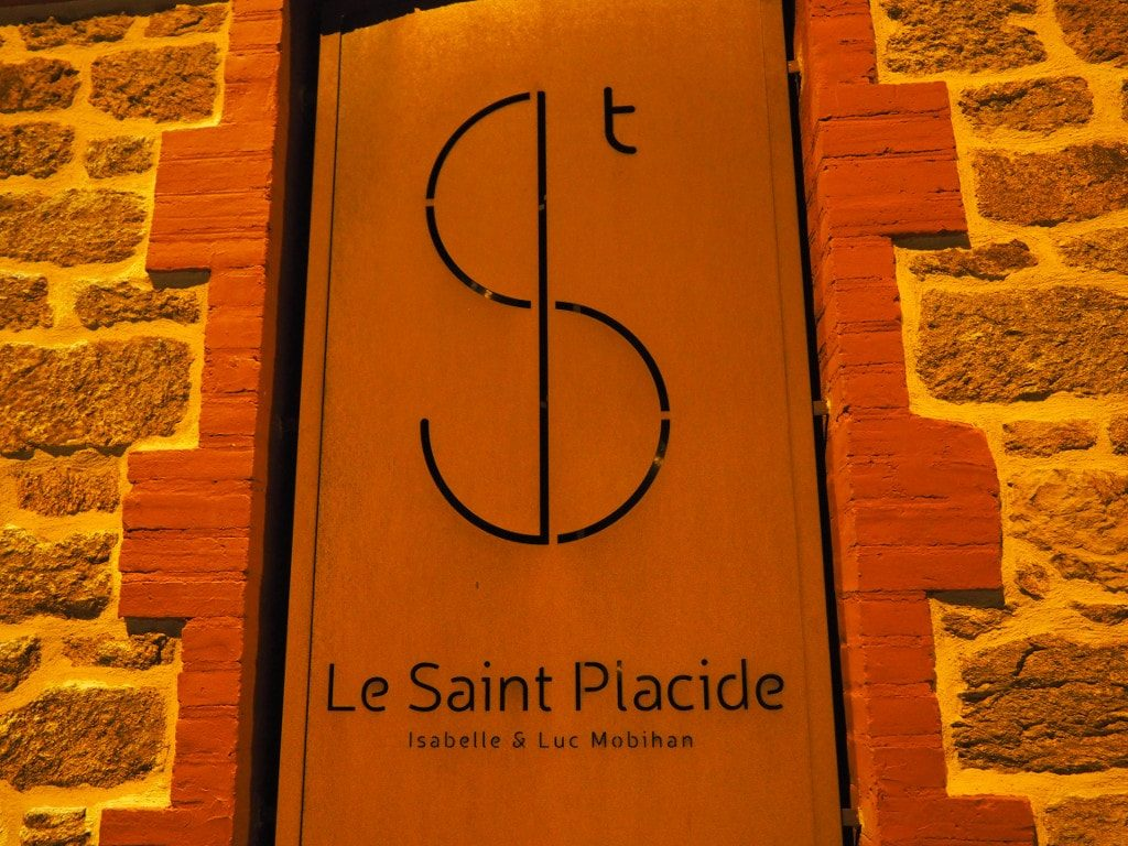 Saint Placide